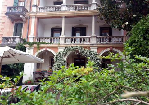 Foto HOTEL ALBERGO VILLA ROSA di RONCEGNO