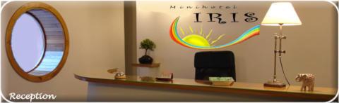 Foto HOTEL MINI IRIS di MAIORI