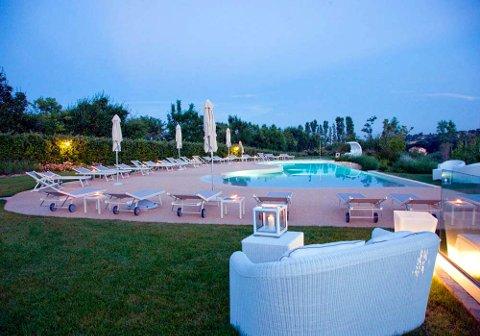 Foto HOTEL  RELAIS L'ANTICO MULINO di SIROLO