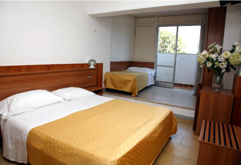 Foto HOTEL SAN DOMENICO  RISTORANTE di SOVERATO