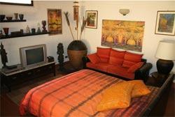 Foto B&B VILLA OLGA BED & BREAKFAST di FORMIA