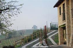 Foto AGRITURISMO OSPITALITÀ IL CEDRO di LA MORRA