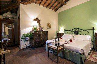 Picture of HOTEL  BELVEDERE DI SAN LEONINO of CASTELLINA IN CHIANTI