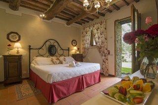 Foto HOTEL  BELVEDERE DI SAN LEONINO di CASTELLINA IN CHIANTI