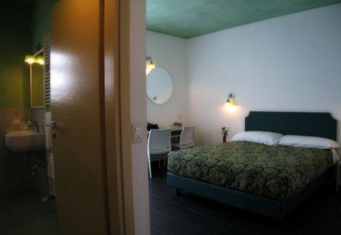 Picture of B&B 6 PORTE GUESTHOUSE of MANTOVA