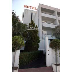 Picture of HOTEL  DEL CAVALIERE of MONTEPRANDONE
