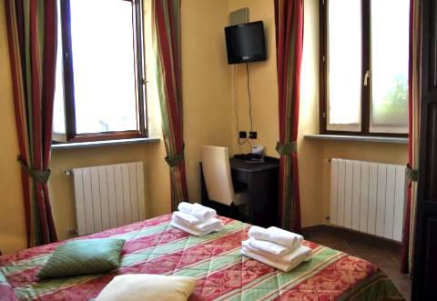 Photo HOTEL  OBERJE DLA VIERE a OULX