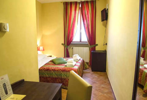 Picture of HOTEL  OBERJE DLA VIERE of OULX