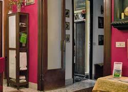 Foto B&B BED AND BREAKFAST CASETTA MANFREDI di PALERMO