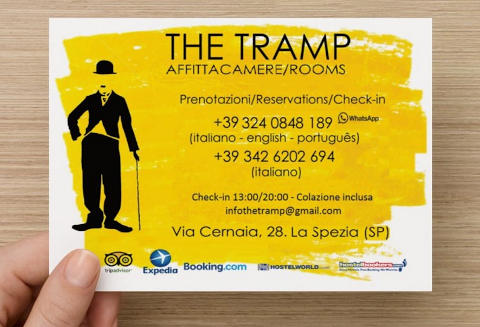 THE TRAMP - Foto 9