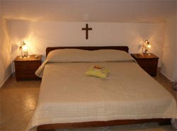 Foto B&B BED AND BREAKFAST MONREALE di MONREALE