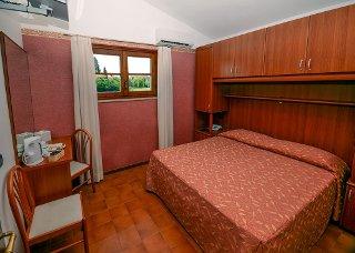 Picture of HOTEL  IL CASTELLO of POZZOLENGO