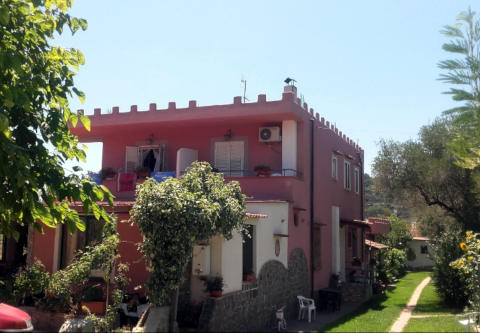Picture of B&B CASA VACANZE BED AND BREAKFAST MARCELLA of PALINURO