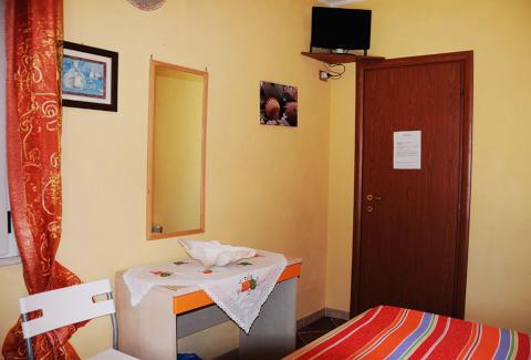 Foto B&B CASA VACANZE BED AND BREAKFAST MARCELLA di PALINURO