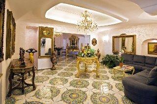 Foto HOTEL DELFINI STRAND  TERME di ISCHIA
