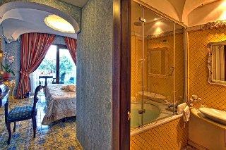 Fotos HOTEL DELFINI STRAND  TERME von ISCHIA