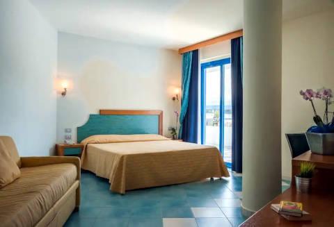 Picture of HOTEL VILLAGGIO CALA LONGA HOTEL CLUB of MONTAURO