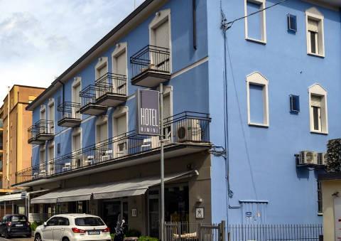 Foto HOTEL MACKI di RIMINI