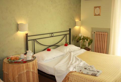 Foto HOTEL  DIAMANTE di FRANCAVILLA AL MARE