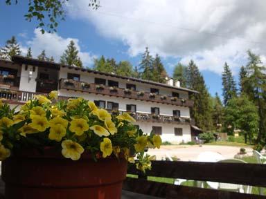 Foto HOTEL  RIFUGIO SORES di TRES