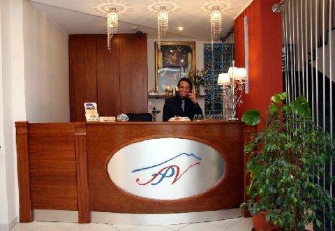 Picture of HOTEL ALBERGO POMPEI VALLEY of POMPEI