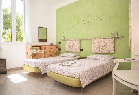 Photo B&B A CASA FACHIN a BOLOGNA