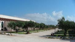 Picture of VILLAGGIO CAMPING LILYBEO VILLAGE of MARSALA