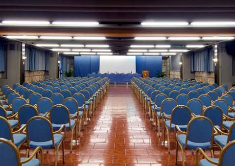 Foto HOTEL BEST WESTERN GARDEN  CONGRESS di TERNI