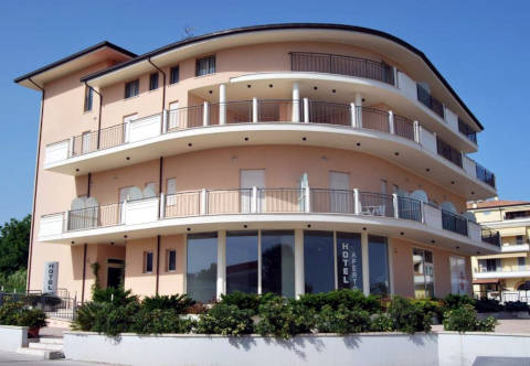 Picture of HOTEL EUROPA of NERETO