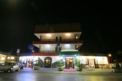 Foto HOTEL  DE ROSA di BOSCOREALE