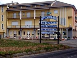 Foto HOTEL  SALONI RICEVIMENTI GRANDINETTI di COSENZA