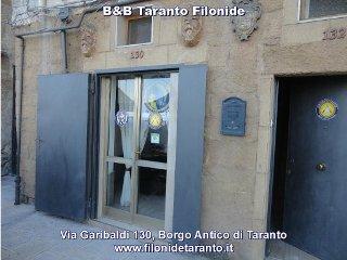 Picture of APPARTAMENTI B&B B&B FILONIDE of TARANTO