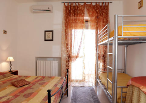 Foto B&B BED AND BREAKFAST CASA MARIANGI di CASTELLANA GROTTE