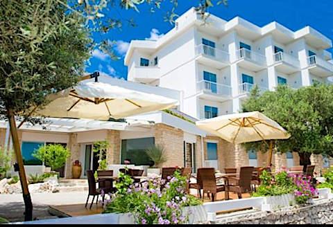 Picture of HOTEL  ORSA MAGGIORE of CASTRO