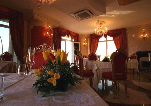 Foto HOTEL  GUERRA di FRANCAVILLA AL MARE