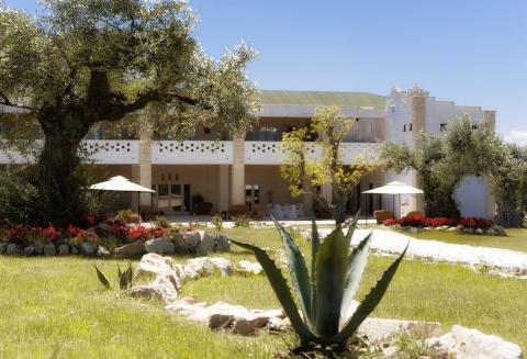 Foto HOTEL LA CAMERA DUCALE R&R di GRAVINA IN PUGLIA
