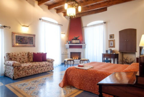 Foto B&B VINS LOUNGE BED AND BREAKFAST di BARLETTA
