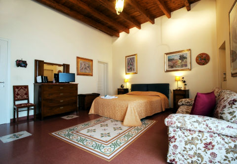 Picture of B&B VINS LOUNGE BED AND BREAKFAST of BARLETTA