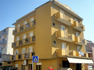 Picture of HOTEL  GOBBI of RIMINI