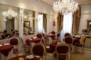 Foto HOTEL  ERDARELLI di ROMA