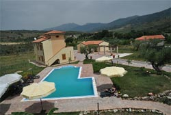 Foto COUNTRY HOUSE AGRITURISMO ELIOS COUNTRY VILLAGE di ASCEA