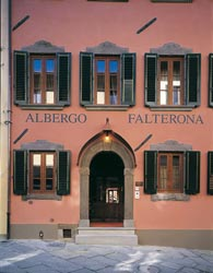 Foto HOTEL ALBERGO FALTERONA di STIA