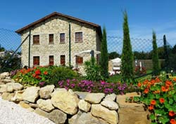 Picture of B&B BED AND BREAKFAST MONTICELLI of GUBBIO