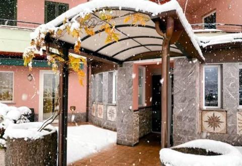Foto HOTEL  IMPERO BEAUTY AND SPA di CANTELLO