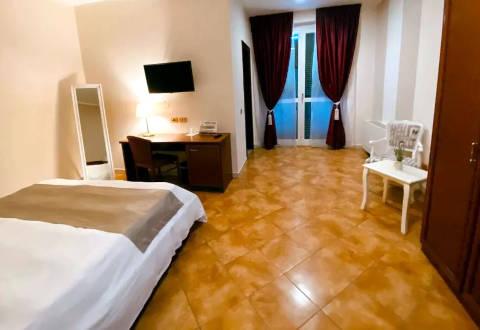Foto HOTEL  IMPERO di CANTELLO
