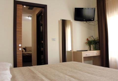 Foto HOTEL  33 BARONI di GALLIPOLI