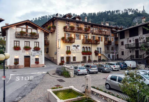 Picture of HOTEL  SAN LORENZO of SAN LORENZO IN BANALE