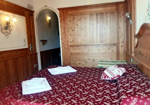 Foto HOTEL  SAN LORENZO di SAN LORENZO IN BANALE
