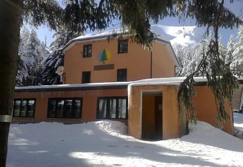 Foto HOTEL LA PINETINA di SAN MASSIMO