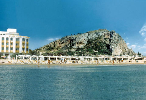 Photo HOTEL GRAND  PALACE a TERRACINA